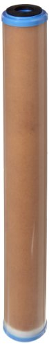 Pentek WS-20 Water Softening Filter Cartridge, 20' x 2-1/2'