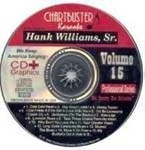 Pro Artist: Hank Williams 1