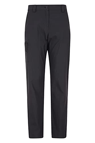 Mountain Warehouse Hiker Stretch Womens Trousers - UV...