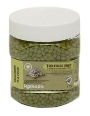Komodo Tortoise Diet Cucumber 170g by Happy Pet Products Limited