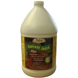 Medina Garrett Juice Plus Gallon