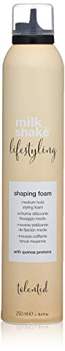Milk Shake Lifestyling Shaping Foam 250 Ml 250 ml