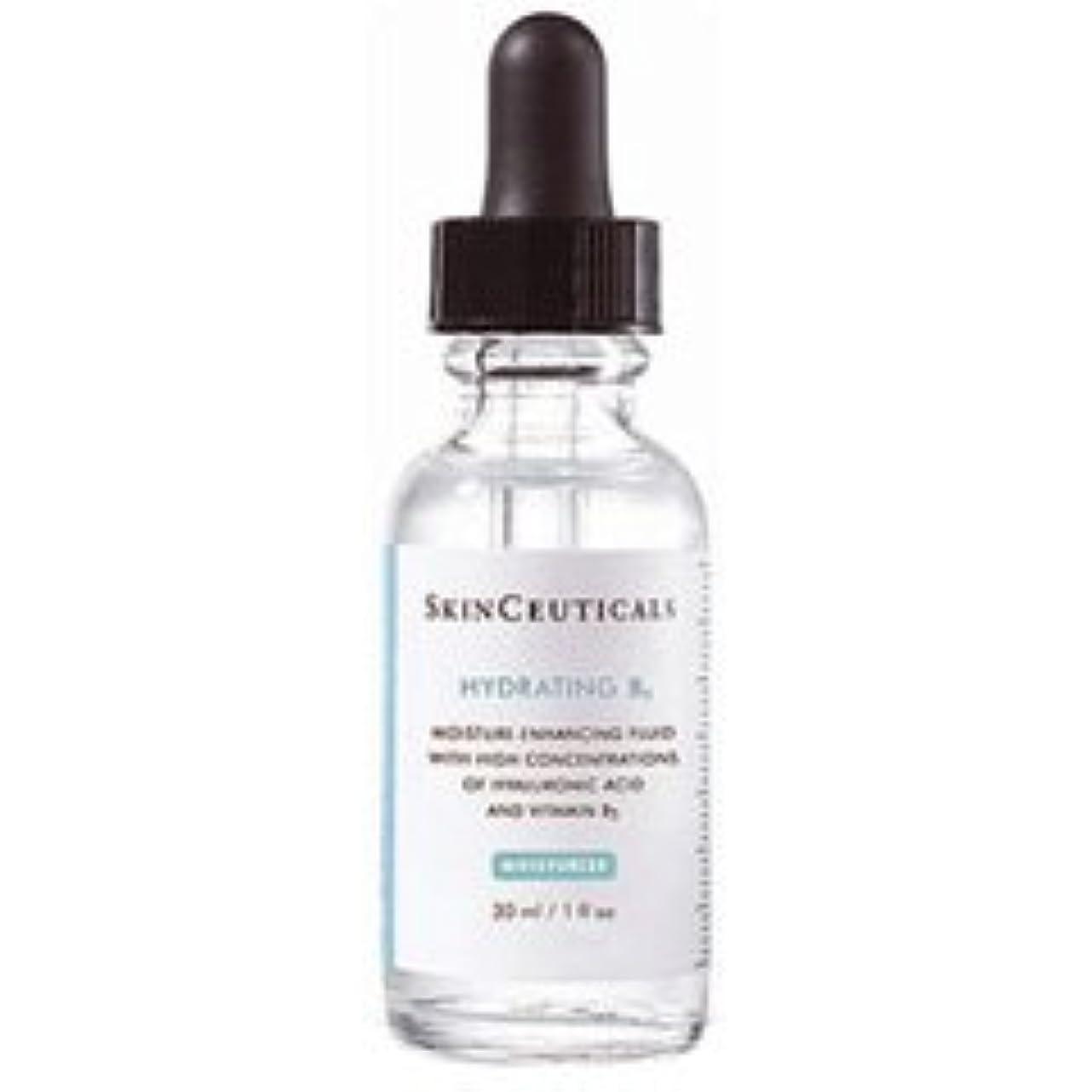 ハイキングうぬぼれた化学薬品スキンシューティカルズ(Skinceuticals) ハイドレイティングB5ジェル 30ml [海外直送品][並行輸入品]