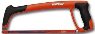 319-3906-Bügelsäge, 55°- / 90°-Winkel für Sägeblatt