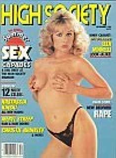 club magazine september 1984