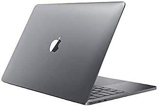 "Apple MacBook Pro 13.3"" con Touch Bar (i5-7267u 3.1ghz 8gb 512gb SSD) QWERTY U.S Teclado MPXV2LL/A Mitad 2017 Gris Espacia..."