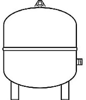 Vaillant 302496 - Calentador solar (50 L)