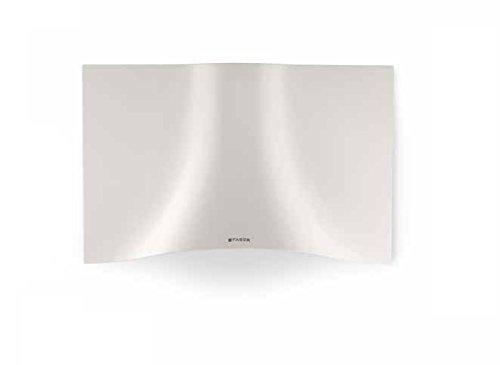 FABER S.p.A. Veil WH Corian A90 Dunstabzugshaube Wand Weiß 570m3/h A