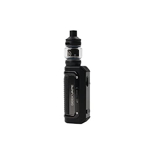 Aegis Mini 2, Geekvape M100 Aegis Mini 2 Kit con batteria da 2500 mAh Nuova uscita massima da 100 W Tri-Proof con vaporizzatore Zeus Nano 2 da 3,5 ml Autentico