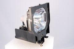 Alpha Aurum lamp 610-305-1130 / POA-LMP72 / 6103051130 voor EIKI LC-HDT10D / Sanyo PLV-HD10 / PLV-HD100 compatibel Beamer Lamp AC 250 W