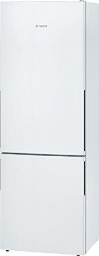 Bosch KGE49AW41 Serie 6 Kühl-Gefrier-Kombination / A+++ / 201cm Höhe / 175 kWh/Jahr / 301L Kühlteil / 112L Gefrierteil / kühlt besonders sparsam