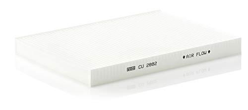 MANN-FILTER CU 2882 Innenraumfilter, Für PKW