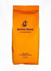 Der Haupstadtkaffee, Berliner Bohne, gemahlener Kaffee (Gepa)