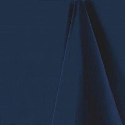 Super Cool Creations Rectangulaire Nappes - Bleu Marine, 132 x 178 cm