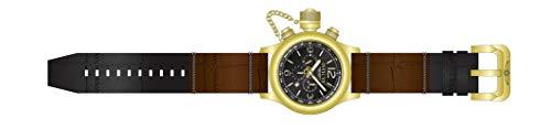 NUR Uhren Armband für Invicta Russian Diver 18576