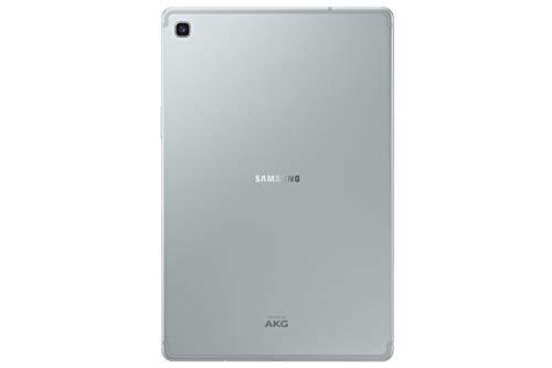 Samsung Galaxy Tab S5e 64 GB Wifi Tablet Silver (2019) - SM-T720NZSAXAR 7
