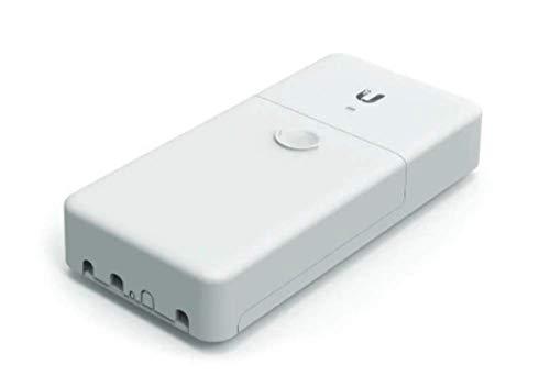 Ubiquiti Networks F-POE-G2 - PoE-Adapter (Weiß, CE, FCC, IC, 24 V, 1,5 W, 57 V, -40-60 °C)