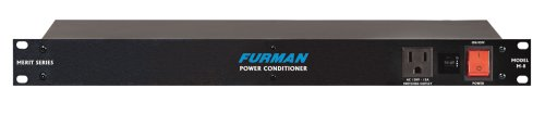 Furman M8 Merit Power Conditioner