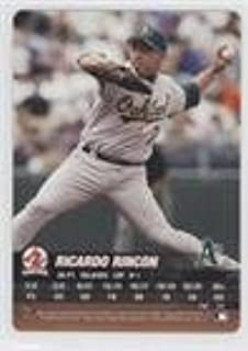 Ricardo Rincon (Baseball Card) 2004 MLB Showdown - [Base] #248