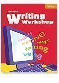 Sadlier Writing Workshop Level E 082158510X Book Cover
