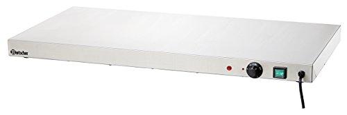 Bartscher Warmhalteplatte 900x450 mm - 114361