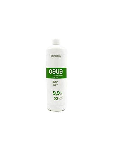 OULET Montibello Crema Activadora Oalia 1000ml (33 VOL.)