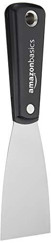 Amazon Basics 2' Flex Nylon Handle Putty Knife