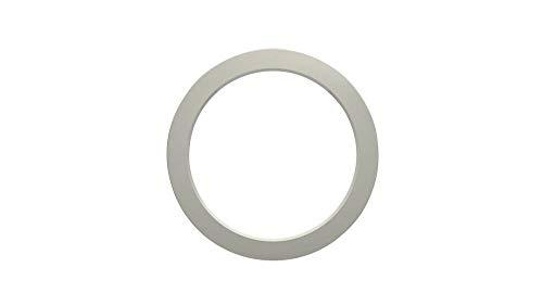 IDV (Megaman) Dekorring MT76001 Stahl gebürstet Lichttechnisches Zubehör für Leuchten 4020856760015