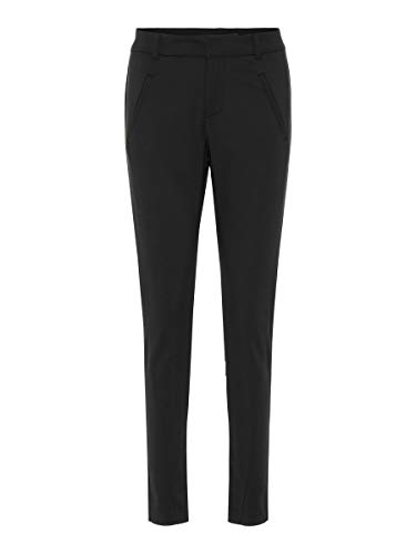 VERO MODA Female Hose Ankle- S30Black