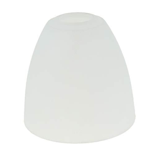 SM SunniMix Ersatz Glas Lampenschirm Lampenglas für Deckenlampe/Pendellampe/Wandlampe - Typ 4