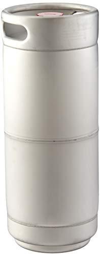 Kegco - Válvula Sankey de 5 galones, sistema en D, de acero inoxidable