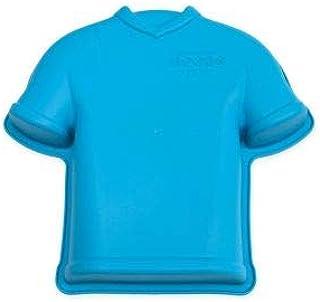 Molde de silicona para camiseta de fútbol.: Amazon.es: Hogar