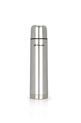 Orbegozo TRL 10060 Termo líquido, INOX, 1000 ml, Acero Inox