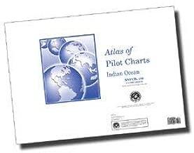 PUB 109 Atlas of Pilot Charts : Indian Ocean