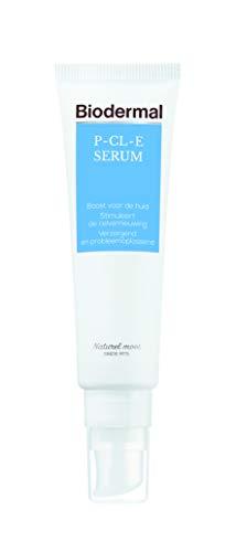 Biodermal P-CL-E serum - Extra ondersteuning voor een gevoelige en geïrriteerde huid - tube 30ml