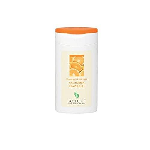 Schupp Showergel & Shampoo California Grapefruit 10 l
