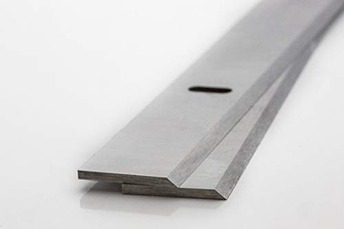 ATIKA ADH 204 Abricht- und Dickenhobel 210x16,5x1,5mm HSS Hobelmesser