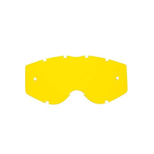 Lenti di ricambio occhiali moto