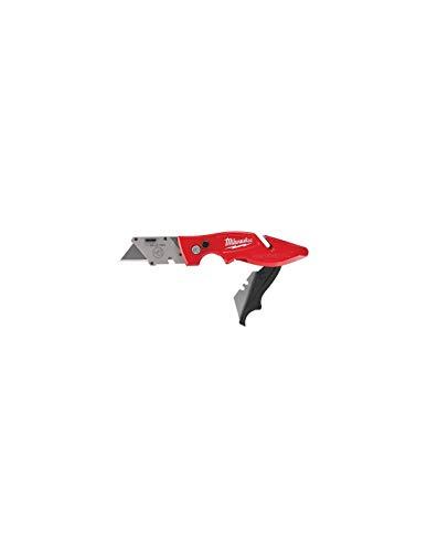 MILWAUKEE Fastback Falttaschenmesser - mit Klingenreserve 4932471358