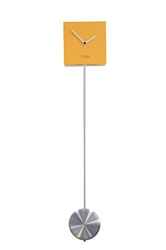 Fisura CL0315 Reloj de Pared con Péndulo Grande Original Mo