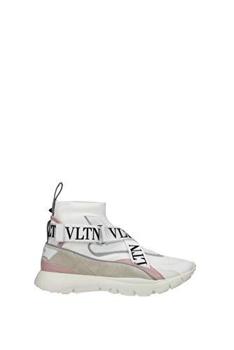 Sneakers Valentino Garavani Mujer - Tejido (S0H51XSTEMM) 38 EU