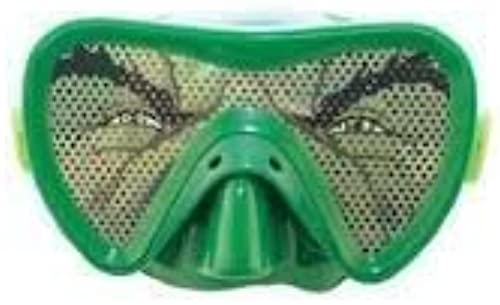 Swimways Hulk Mask by SwimWays