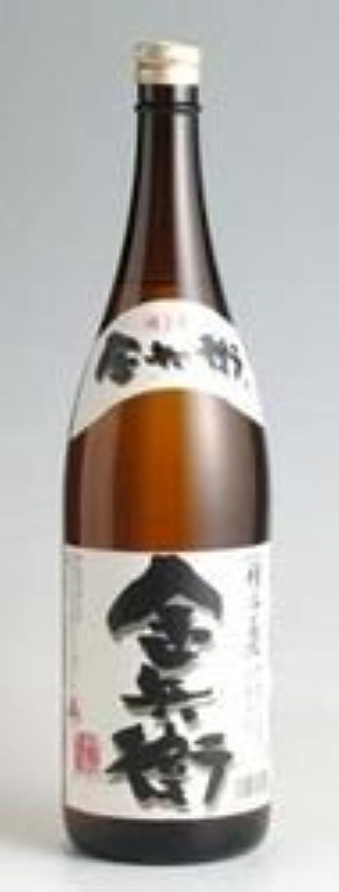 締め切りなだめる半円種子島酒造 種子島 金兵衛 芋焼酎 25度 1800ml ×6本