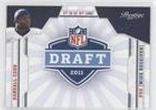 Randall Cobb (Football Card) 2011 Panini Prestige - NFL Draft Class #32