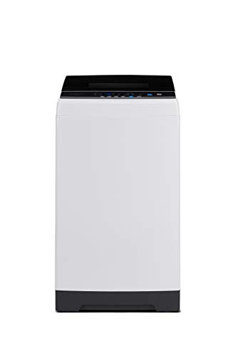 Helohome Portable Washing Machine, Full-Automatic Compact...