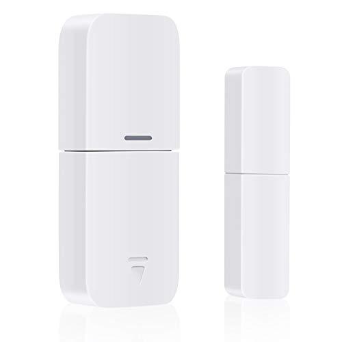 Sensor de puertas inalámbrico Windows, compatible con...