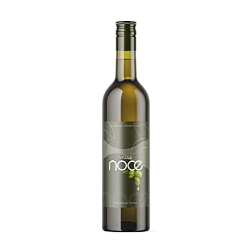 Olio extravergine di Oliva calabrese Valle Noce - Monocultivar Frantoio - 3 bottiglie da 75 cl