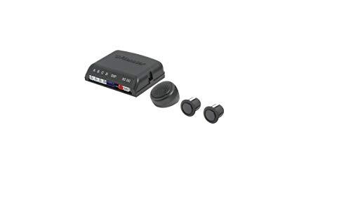 Phonocar 06927 Sensori di parcheggio paraurti posteriore 2 sensori 2 capsule universali retromarcia