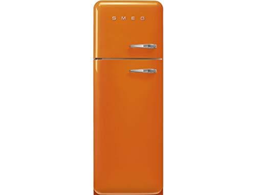 Frigorifero congelatore alto FAB 30 L oro 5