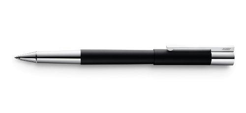 LAMY ラミー ボールペン 水性 スカラ マットブラック L380 正規輸入品